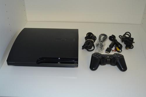 Sony PlayStation 3 Slim 120 GB Video Game Systems - ZZ528697