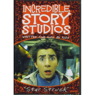 Incredible Story Studios: Star Struck Slim Case On DVD With Multi TV - DD577874
