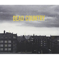 Euro Thrash By Dead Country On Audio CD Album 2010 - EE547912