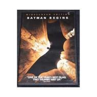 Batman Begins 2005 On DVD - E439057
