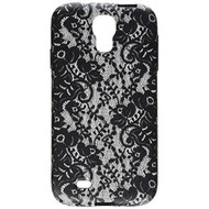 Agent 18 Flexshield Julia Case For Samsung Galaxy S4 Cover - DD640016