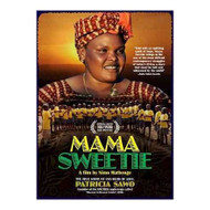Mama Sweetie With Cassandra Swaby Documentary On DVD - EE453554