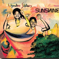 Sunshine On Vinyl Record By Lijadu Sisters - EE548248