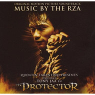 Protector By Protector On Audio CD Album 2006 - DD628287