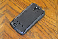 Authentic OtterBox Commuter Series Case For Samsung Galaxy S4 Carrier - EE442157