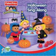 Halloween Sing-Along By Little People On Audio CD Album 2005 - DD586287