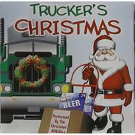 Trucker's Christmas By Christmas Hillbillies On Audio CD Album 2007 - DD628237