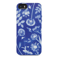 Belkin Dana Tanamachi Case For iPhone 5 5S SE Blue Cover - EE559366