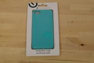 iConcepts Aqua iPhone 5 5S SE Case IP5-AQU-TA Cover Aqua Fitted - EE538639