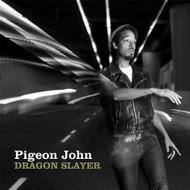 Dragon Slayer By Pigeon John On Audio CD Album 2010 - EE548093