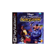 Disney The Emperor's New Groove For PlayStation 1 PS1 - EE547828