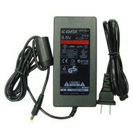 PS2 Slim AC Adapter Charger Power Cable Cord For Sony PS2 Wall For - ZZ514659