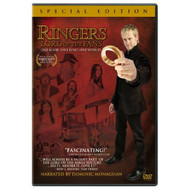 Ringers Lord Of The Fans On DVD Documentary - DD577735
