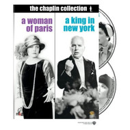 A King In New York / A Woman Of Paris 2 Disc Special Edition On DVD - EE503494