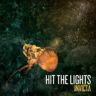 Invicta By Hit The Lights On Vinyl Record Rock - EE552740
