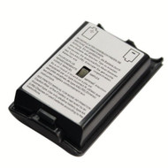 Black Battery Pack Cover Controller For Xbox 360 - ZZ527742