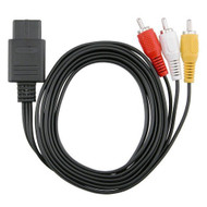 Nintendo 64 AV Cable A V Cable - ZZ528324