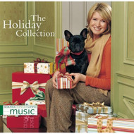 Martha Stewart Christmas Living Music: The Holiday Collection Deluxe - EE479534