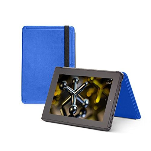 Marblue Slimtech Case For Fire HD 7 Only Fits 4th Generation Fire HD 7 -  DD630307