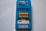 Phonesuit iPod And iPhone Battery Pack White - EE495294