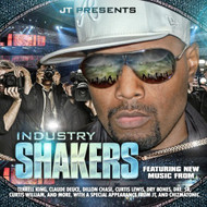 Industry Shakers By Jt On Audio CD Album 2009 - EE593527