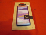 Jade & Jewel Photo Geo Cell Phone Case For iPhone 6 Multicolor CO8191 - EE533891
