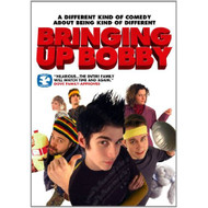 Bringing Up Bobby On DVD With Alexander Hinsky Comedy - EE503883