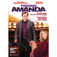 Finding Amanda With Matthew Broderick On DVD - EE497269