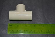 Genova 51407 Cpvc Tee 0.75 Inch PVC - EE495494