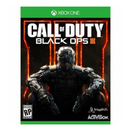 Call Of Duty: Black Ops III Standard Edition For Xbox One COD Shooter - EE644743