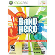 Band Hero Featuring Taylor Swift For Xbox 360 Music - EE644998