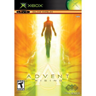 Advent Rising Xbox For Xbox Original - EE645158