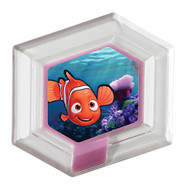 Disney Infinity Power Disc Nemo's Seascape - DD645452