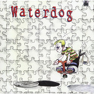 Waterdog By Waterdog On Audio CD Album 1995 - DD645481