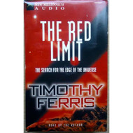 Red Limit: The Search For The Edge Of The Universe By Ferris Timothy - DD645927