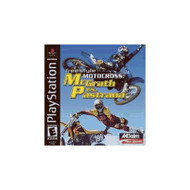 Freestyle Motocross McGrath Vs Pastrana For PlayStation 1 PS1 Racing - EE646541