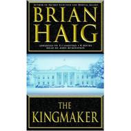 The Kingmaker By Haig Brian Rubinstein John Reader On Audio Cassette - D647013