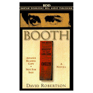 Booth: A Novel By Robertson David M Hermann Edward Reader On Audio - D647033
