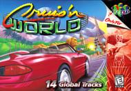 Cruis'n World For N64 Nintendo Racing - EE647050