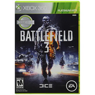 Battlefield 3 For Xbox 360 Shooter - EE647113