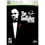 The Godfather The Game For Xbox 360 With Manual and Case - DD647209