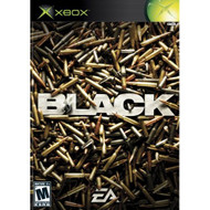 Black Xbox For Xbox Original - EE647259