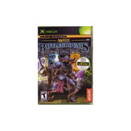 Magic The Gathering: Battlegrounds For Xbox Original With Manual and - EE647314