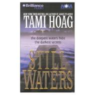 Still Waters Nova Audio Books By Hoag Tami Bean Joyce Reader On Audio - D647420