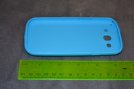 Samsung Galaxy S3 Protective Gel Case Opaque Light Blue - DD647771