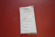 Ultra Drop Scratch Protection For iPod Nano 6 UMPAP010 - DD649304