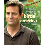 Birds Of America On DVD with Matthew Perry - DD649644