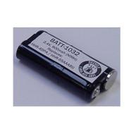 Ultralast Panasonic 2.4V Cordless Phn Batt HHR-4DPA Telephone - DD649662