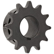 Martin Roller Chain Sprocket Bored-To-Size Type B Hub Single Strand 41 - DD649977