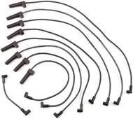 Autolite High Temperature Spark Plug Wire Set 96275 - DD650132